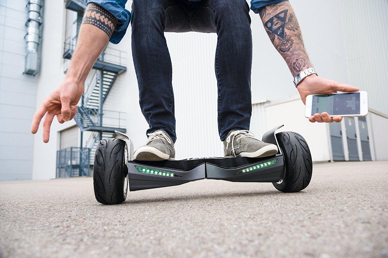 Hoverboards werden ab 2019 wohl nicht mehr aus dem  Straßenbild wegzudenken sein.